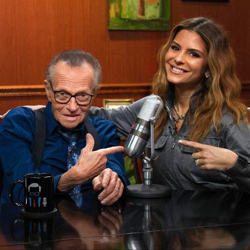 America's Famous Talk Show Presenter Larry King Infected Corona