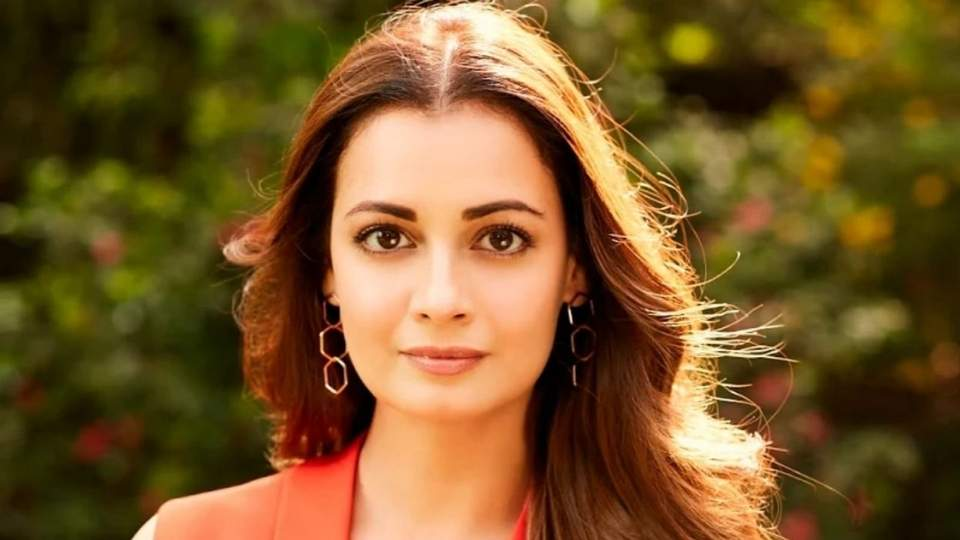 Dia Mirza's 2021 Resolution: Five Easy Steps to Well-Being for Mother Earth