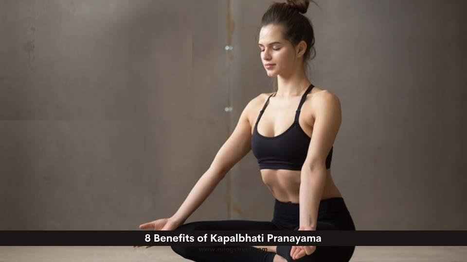 Kapalbhati Pranayama