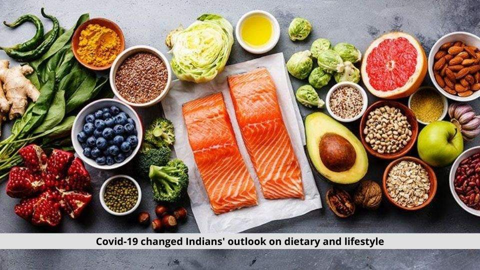 dietary and lifestyle changes in 2021