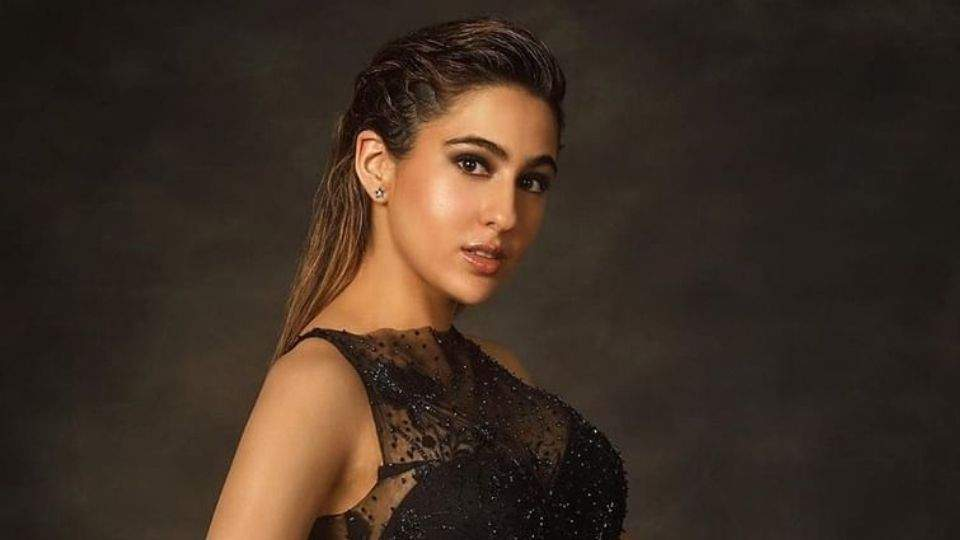 Sara Ali Khan Reveals Her Love for Home Remedies