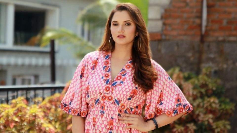 Sania Mirza Beauty Preference