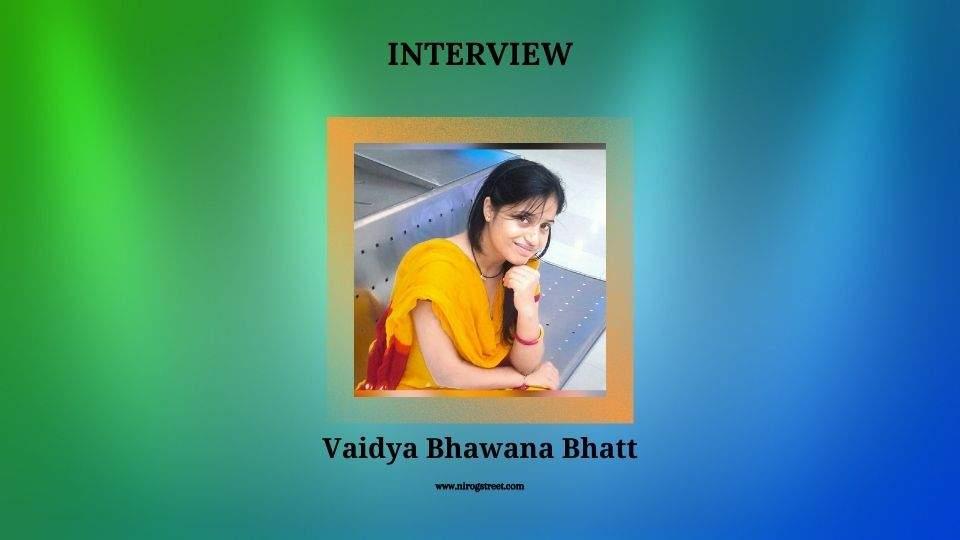 Dr. Bhawana Bhatt ayurveda