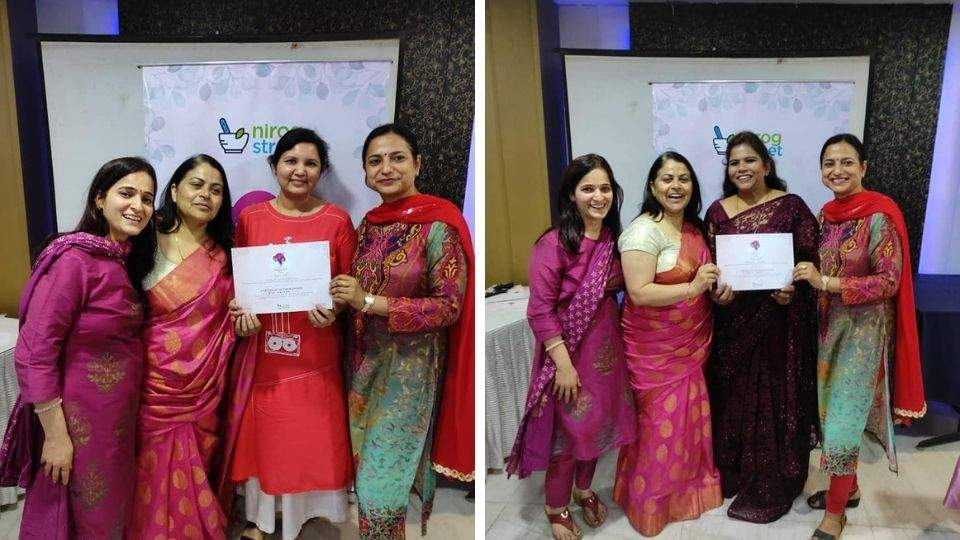 Women's Day function