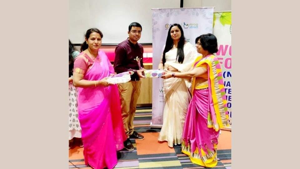 International Women's Day 2021 function