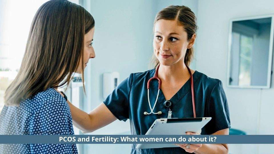 PCOS and Fertility
