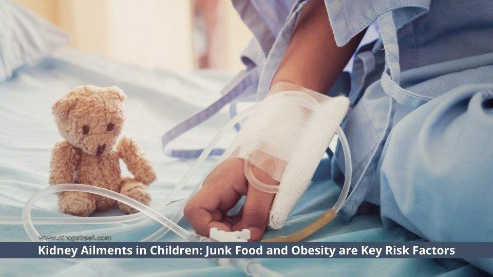 Kidney Ailments in Children
