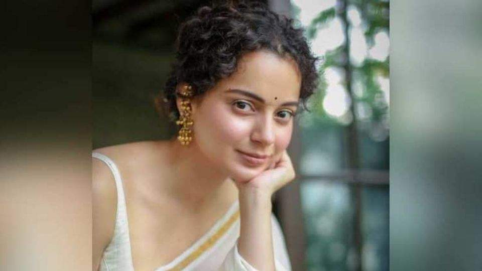 Bollywood actress Kangana Ranaut images