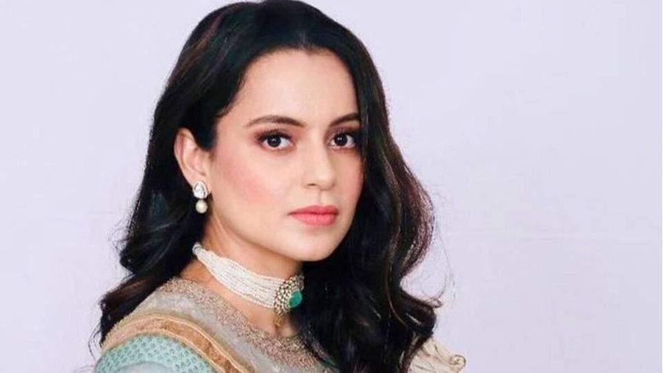 actress Kangana Ranaut images