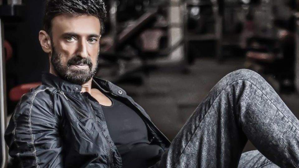 bollywood actor rahul dev images