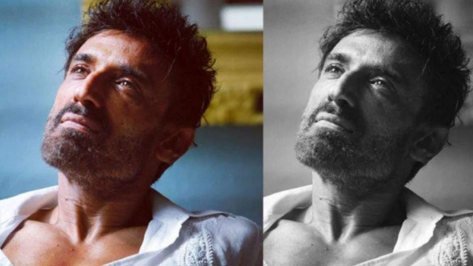 actor rahul dev images