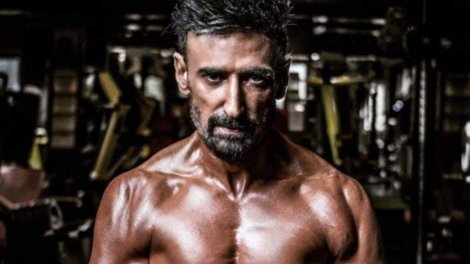 images of bollywood actor rahul dev