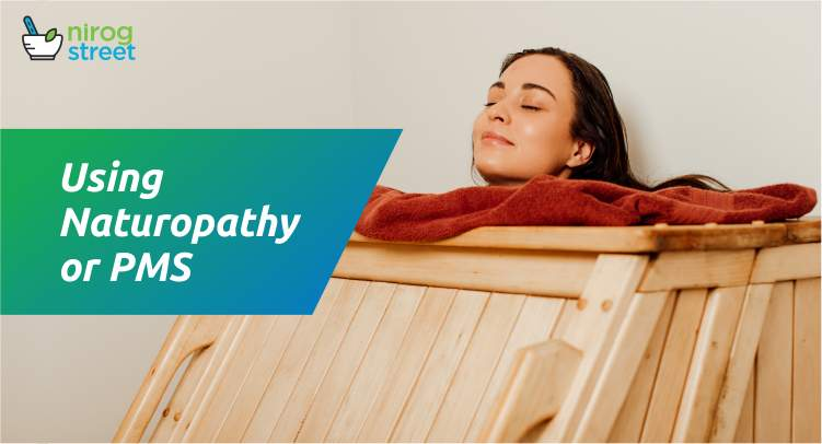using naturopathy for PMS