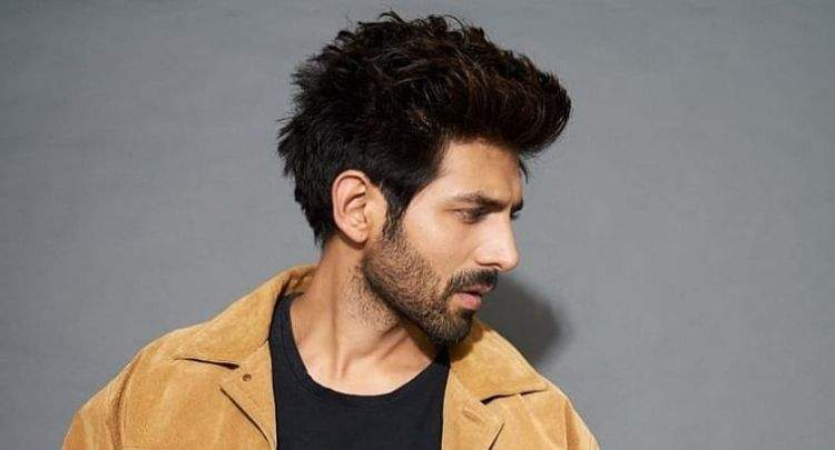 actor Kartik Aaryan images