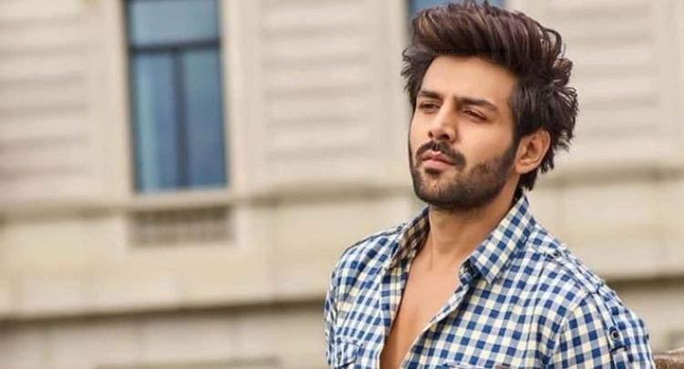 actor Kartik Aaryan photos