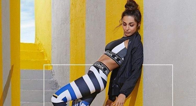Actress Malaika Arora images