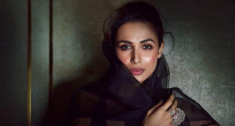 bollywood Actress Malaika Arora photo