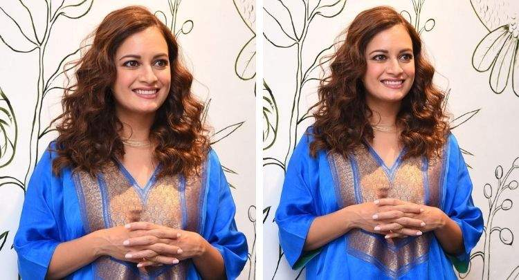 Actress Dia Mirza images