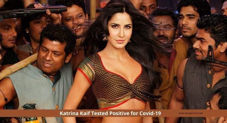 Bollywood star Katrina Kaif