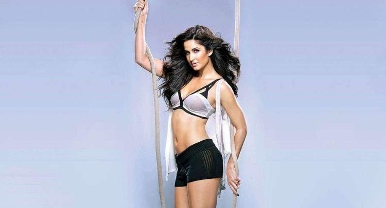 Bollywood star Katrina Kaif image