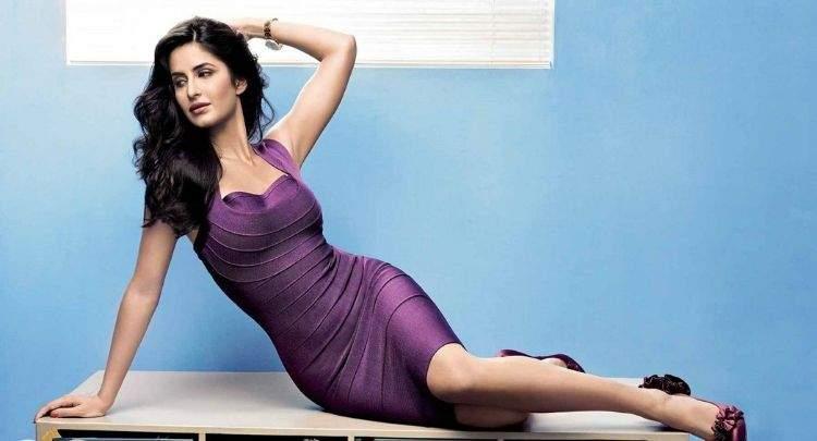 Katrina Kaif covid positive