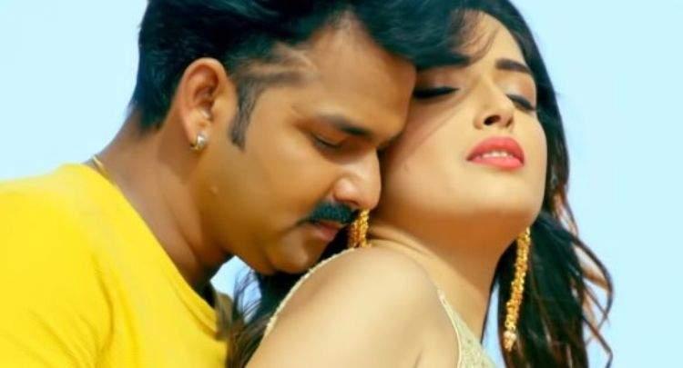 Bhojpuri Actress Amrapali Dubey image