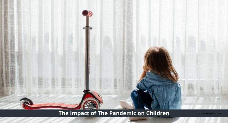 Pandemic on Children
