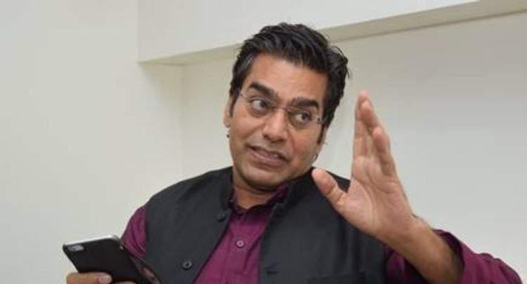 Actor ashutosh rana