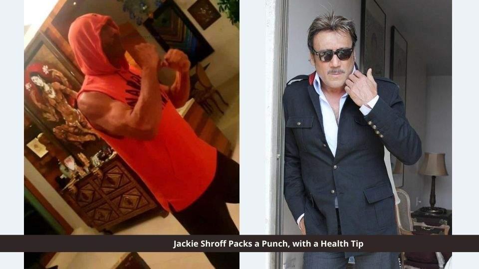 Jackie Shroff