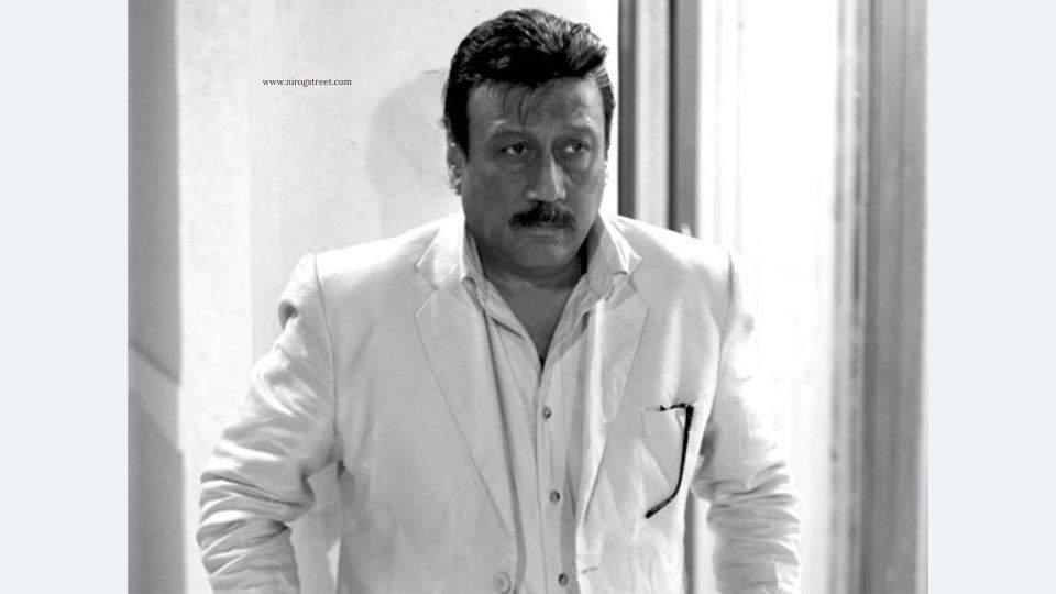 Bollywood actor Jackie Shroff image