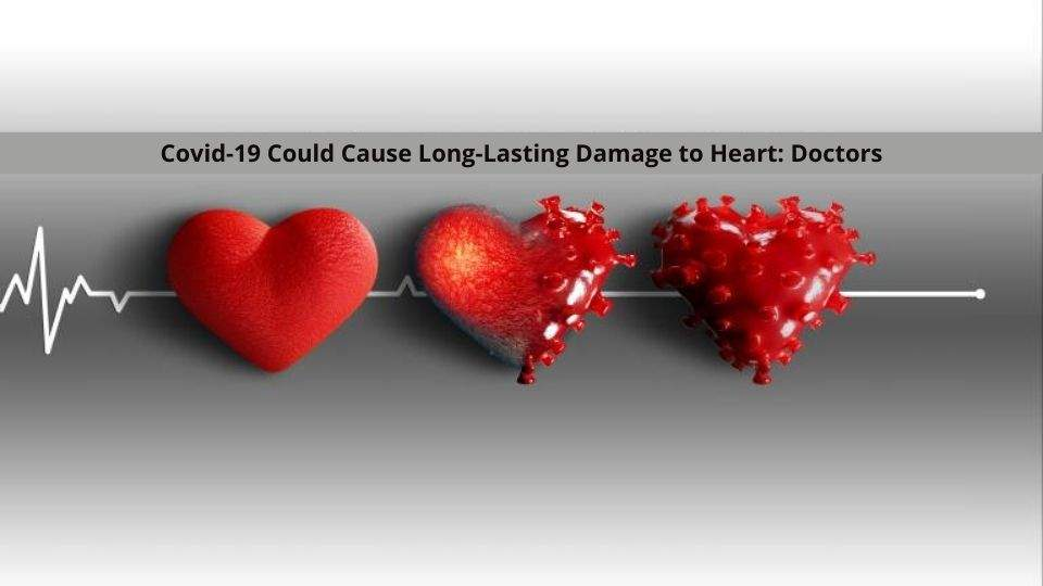 Long-Lasting Damage to Heart