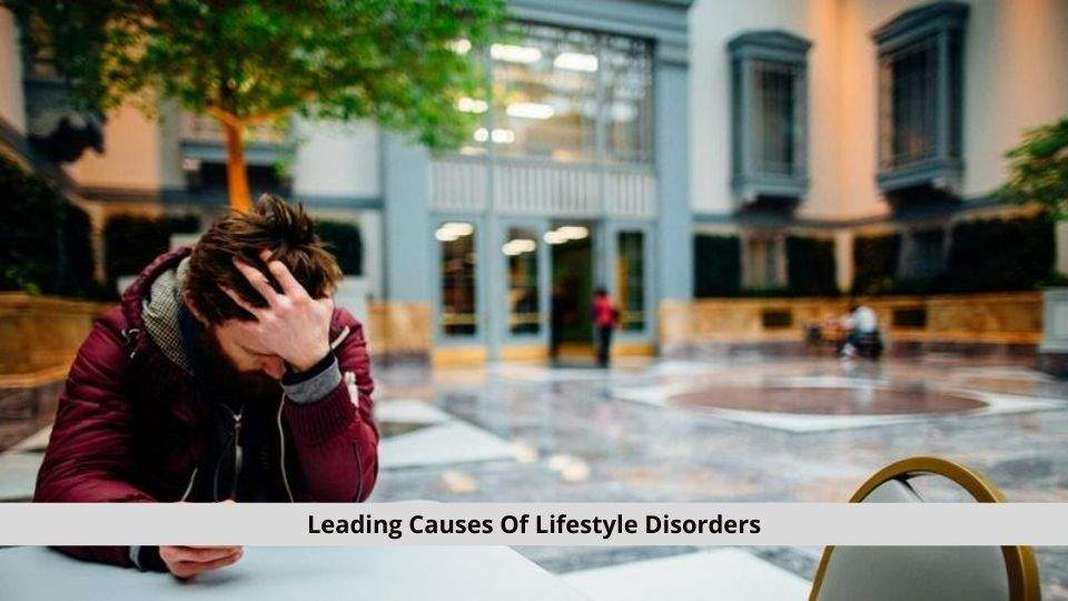 Lifestyle Disorders