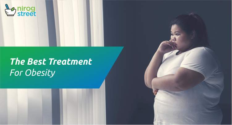 The Best Treatment For Obesity