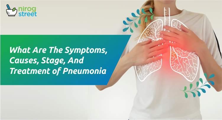 How is Pneumonia Treated?