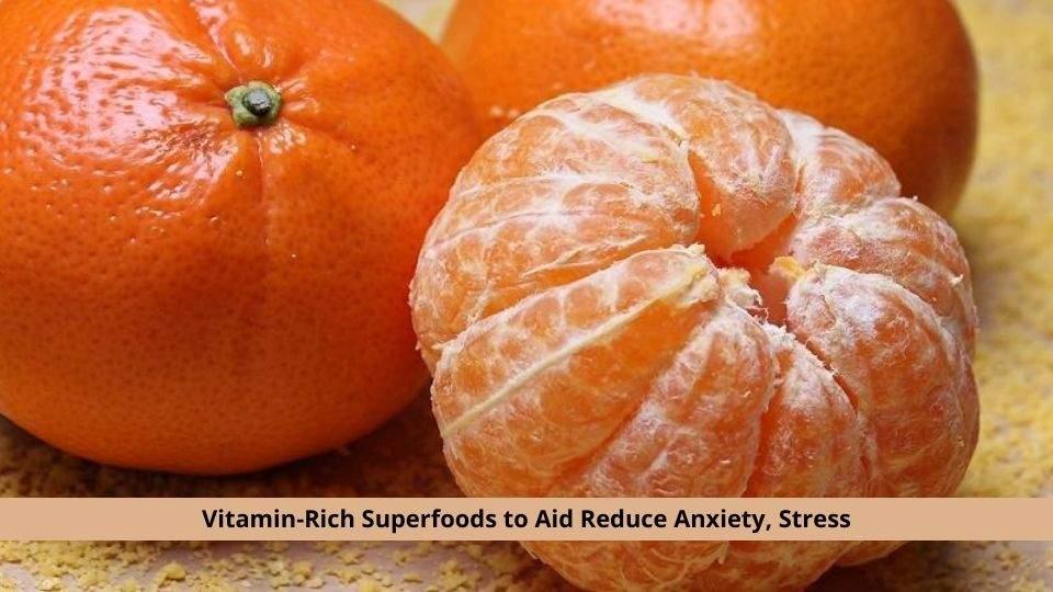 Vitamin-Rich Superfoods