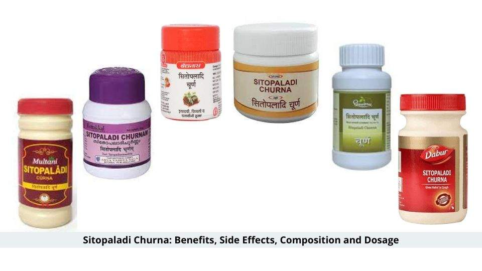 Sitopaladi Churna Benefits And Side Effects