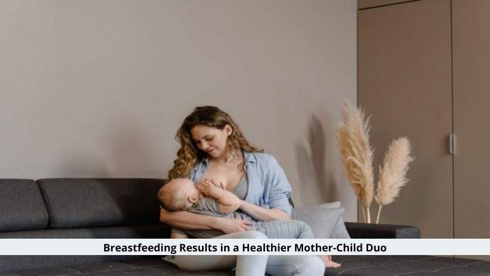 Breastfeeding Results