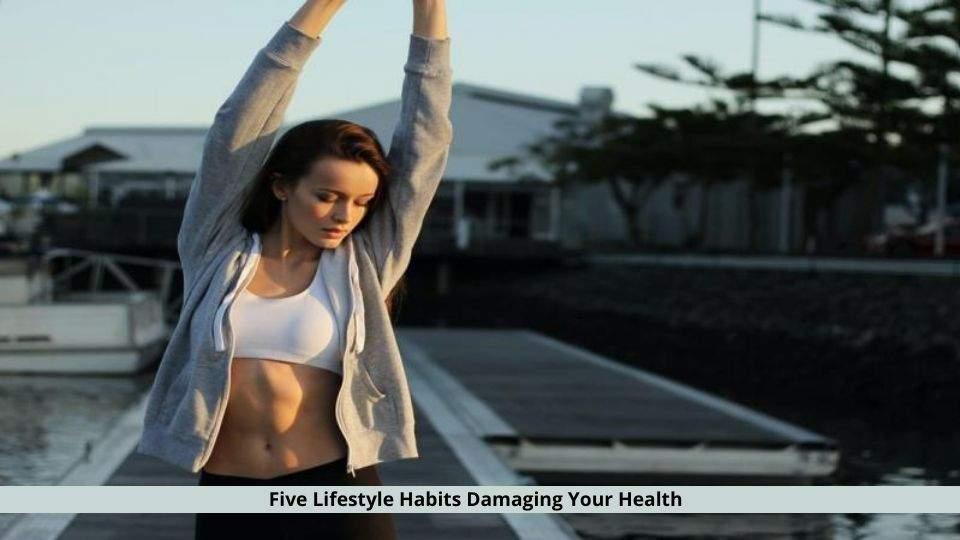 Lifestyle Habits
