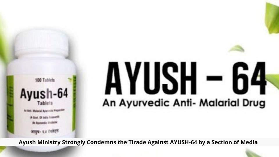 AYUSH-64