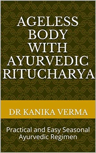 ritucharya dr. kanika verma