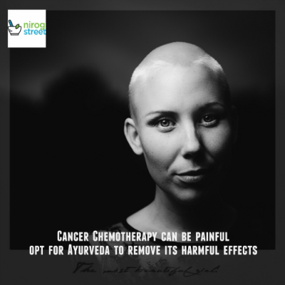 ayurveda for pain in chemotherapy