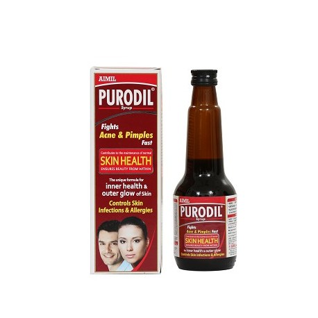 AIMIL - Purodil Syrup