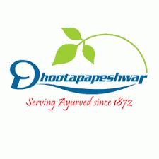 Dhootpapeshwar - Shwas Kas Chintamani Rasa - Suvarna Kalp / Gold (Premium)