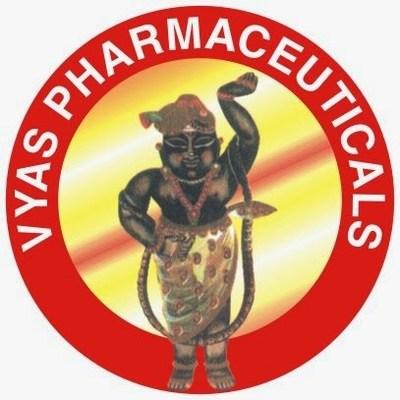 Vyas - Keshkuntal Tablet