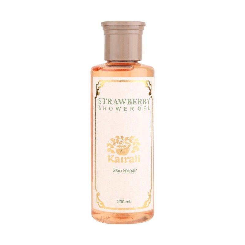 Kairali - Herbal Shower Gel