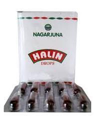 Nagarjuna - Halin Capsules