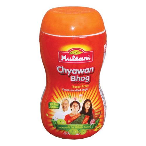 Chyawan Bhog (Sugar Free)