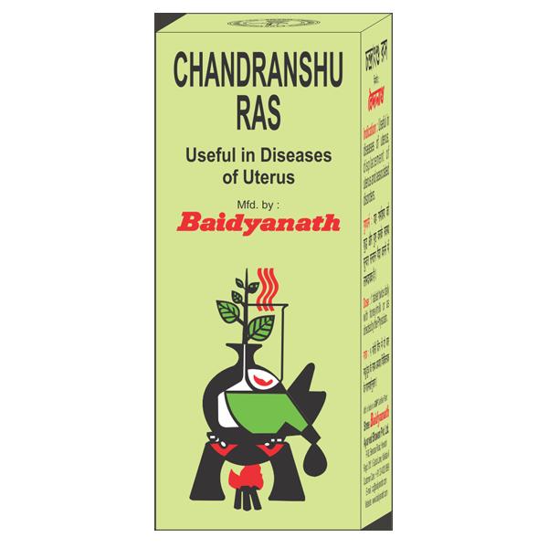 Baidyanath - Chandranshu Ras