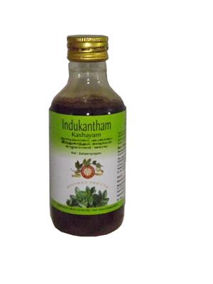 Arya Vaidya Pharmacy - Indukantham Kashayam