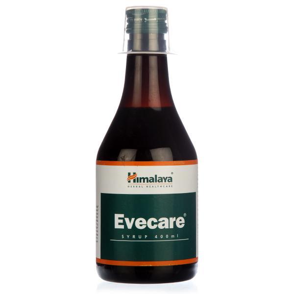 Himalaya - Evecare Syrup